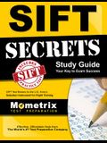 Sift Secrets Study Guide: Sift Test Review for the U.S. Army's Selection Instrument for Flight Training