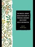 Medical Library Assoc GT Prov PB