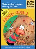 Termite Trouble: Brand New Readers