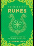 A Little Bit of Runes, Volume 10: An Introduction to Norse Divination