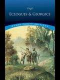 Eclogues and Georgics (Dover Thrift Editions)