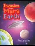 Invasion from Mars to Earth
