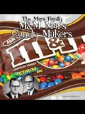 Mars Family: M&M Mars Candy Makers