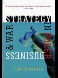 Strategy in Poker, Business & War