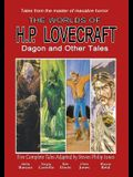 The Worlds of H.P. Lovecraft: Dagon and Other Tales