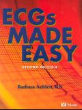 Ecgs Made Easy - Book & Pocket Guide Package