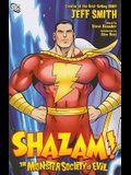 Shazam!: The Monster Society of Evil