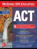 McGraw-Hill ACT 2020 edition