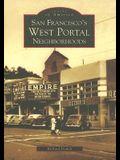 San Francisco's West Portal Neighborhoods