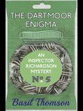 The Dartmoor Enigma: An Inspector Richardson Mystery