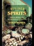 Divided Spirits, Volume 56: Tequila, Mezcal, and the Politics of Production