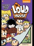 The Loud House Boxed Set: Vol. #1-3