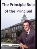 The Principle Role of the Principal