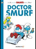 Smurfs #20: Doctor Smurf
