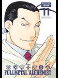 Fullmetal Alchemist: Fullmetal Edition, Vol. 11, 11