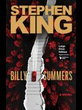 Billy Summers: Large Print
