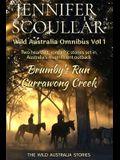 Wild Australia Omnibus: Vol 1