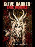 Clive Barker: Dark Imaginer
