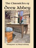 The Chronicles of Deer Abbey
