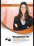 Management 101: Lead Your Team to Success! [With DVD]