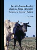 Back of the Envelope Modelling of Infectious Disease Transmission Dynamics for Veterinary Students