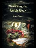 Discerning the Lord's Body