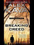 Breaking Creed