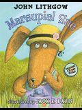 Marsupial Sue [With CD]