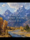Painters of Grand Tetons National Park