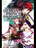 The Demon Prince of Momochi House, Volume 5
