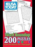 USA Today Word Roundup, Volume 22: 200 Puzzles from the Nation's No. 1 Newspaper