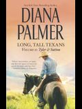 Long, Tall Texans Vol. II: Tyler & Sutton
