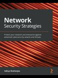 Network Security Strategies
