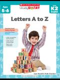 Letters A to Z, Level K2