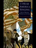 I Hear America Singing: Poems of Democracy, Manhattan, and the Future