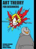 Art Theory for Beginners. Richard Osborne, Dan Sturgis