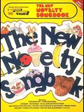 The New Novlety Songbook: E-Z Play Today Volume 166 (Novelty Songbook)