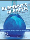 Elements of Faith (Revised & Expanded): A Creation-Based Journey Through the Periodic Table