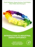 Introduction to Industrial Energy Efficiency: Energy Auditing, Energy Management, and Policy Issues