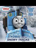 Thomas and the Snowy Tracks (Thomas & Friends)