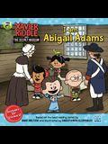 I Am Abigail Adams