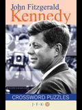 John F Kennedy Crossword Puzzles