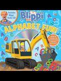 Blippi: Alphabet Fun!