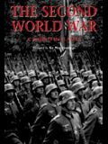 The Second World War: A World in Flames