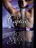 The Lord's Captive: Border Series Book 2