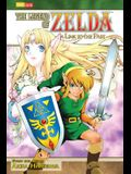 The Legend of Zelda, Vol. 9, Volume 9: A Link to the Past