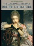 The Longman Anthology of British Literature, Volume 1C: The Restoration and the Eighteenth Century (4th Edition)