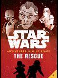 Book 7: The Rescue