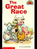 Great Race (Hello Reader! (DO NOT USE, please choose level and binding))