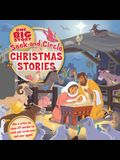 Seek-And-Circle Christmas Stories